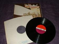 LED ZEPPELIN LP LED ZEPPELIN II 1969 UK LP PLUM/RED LABEL A2/B2 LEMON SONG VGVG+