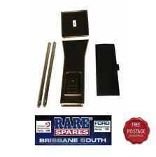 HOLDEN CONSOLE COVER KIT SURROUND LID & BOOT HK HT HG GTS MONARO