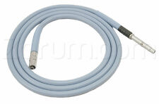 Olympus Compatible 2000mm Fiberoptic Light Cable