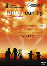 Turtles Can Fly [DVD PAL Color] (2004) Bahman Ghobadi, Kurdish Family Drama