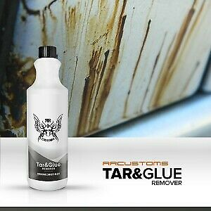 RRC Tar and Glue Remover 1000ml 1L Super Strengh