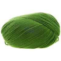 Tencel Bambus Baumwolle Garn fuer Baby 30% Baumwolle + 70% Bambusfaser W4X7