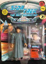 Données de professeur dans toutes les bonnes choses Playmates Toys 97 Star Trek The Next Generation Next génératio
