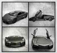 Lamborghini Reventon 1:18 Special Edition Diecast Model Car