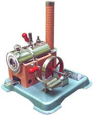 Motor de vapor Jensen