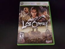 Lost Odyssey [Xbox 360] [X360] [2008] [Complete!]