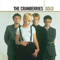 "THE CRANBERRIES ""GOLD (BEST OF)"" 2 CD NEW+"