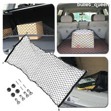 Floor Style Trunk Cargo Net Black Mesh for Ford Escape Edge Expedition Explorer