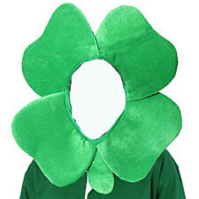 1PC St Patricks Day Hats Irish Ireland Shamrock Costume Accessories for Festival