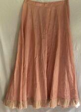 Victorian Vintage Style Long Hand Made Petticoat Medium