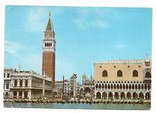 venezia  venise  place st. marc et clocher