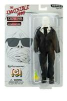 5995 Mego The Invisible Man Horror Movie Action Figure Dr Griffin Collectible