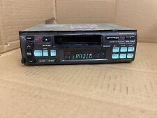 Old Classic Retro Alpine Car Radio Stereo Cassette Player Head Unit Tdm-7545r