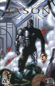 Jason X Special #1C VF/NM; Avatar | save on shipping - details inside