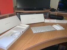 Apple keyboard and mouse bundle MAGIC 2