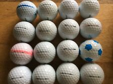 16 TITLEIST PRO V1/X GOLF BALLS - GRADE A Condition, FREE P&P
