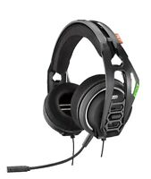 New Plantronics RIG 400HX black Headband Headsets for Microsoft Xbox One