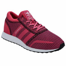 Chaussures roses adidas pour homme, pointure 38