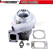 T3 flange GT35 GT3582 universal A/R .70 Anti-surge turbo turbocharger rpw