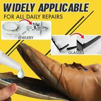 All Purpose Adhesive Super Glue 20/50 ML Toy Clothing Shoe Repair