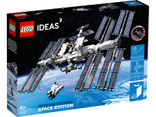 LEGO® ideas 21321 Internationale Raumstation NEU OVP_ NEW MISB NRFB
