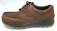 Ecco Men's Track 2 Low Shoe GoreTex Waterproof New w/o Box
