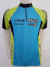 MAGLIA SHIRT CICLISMO RALEIGH SEB TG.XL CYCLING ITALY BIKE BICI VINTAGE MB422