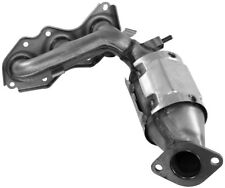 Exhaust Manifold with Integrated Catalytic Converter Right Walker 16663