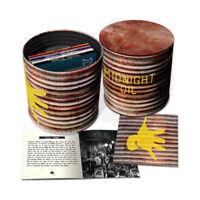 MIDNIGHT OIL Full Tank 13CD/DVD SET BRAND NEW Remastered NTSC Region ALL