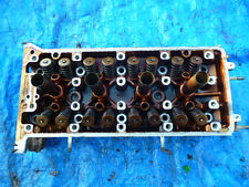 04-08 Acura TSX K24A2 cylinder head bare RBB-1 OEM K24