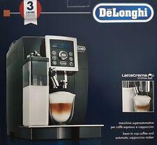 Delonghi Ecam 23.460.B Machine à Café, Noir - Neuf & Scellé, Commerçant