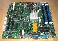Server Mainboard Fujitsu Primergy TX100 S1 D2679-B11 SATA Sockel 775 + Händler +