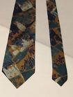 cravate vintage cerruti 1881 soie
