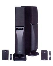 SONY SA-VA55 Heimkino System Lautsprecher Verstärker Speaker Dolby Aktiv