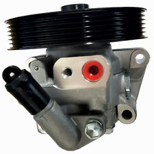 Mondeo IV 2.0 07-15 S-Max 2.0 2.3 06-14 Power Steering Pump 6G913A696AG 133mm