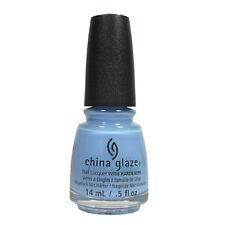 China Glaze Nail Polish Lacquer 83413 Don't Be Shallow 0.5floz