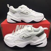 Nike M2K Tekno Cool White BQ3378-100 Women Size NEW FREE SHIPPING