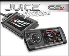 EDGE JUICE W/ ATTITUDE CS2 PROGRAMMER TUNER 13-17 RAM 6.7L DIESEL +80HP +200TQ