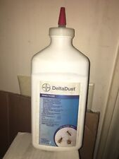 Delta Dust Insecticide Powder