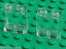 LEGO clear Panel ref 94638 / set 41015 41058 3185 76042 21014 41095 10218 10216