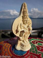 DETAILED 1,000 ARM CHENREZIG AVALOKITESHVARA TIBETAN BUDDHIST STATUE MADE IN USA