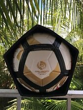 Nike Ordem Campion Copa America Centenario Final Match Ball (Extremely rare!)