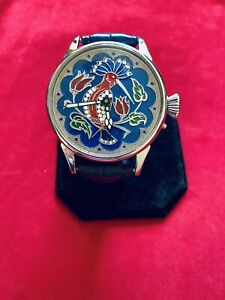 High Grade Marriage Watch Made By A.Bourguine.
