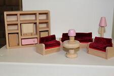 Bambini, S Doll House Furniture = salotto