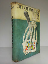 Ian Fleming - Thunderball (James Bond) - 1st Edition - Cape - 1961