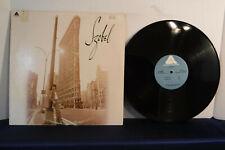 Hermann Szobel, Szobel, Arista Records AL 4058, 1976, Jazz Fusion, Avant-garde