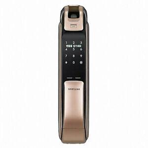 SAMSUNG SDS SHP-DP920(930) Push & Pull Digital Smart FingerPrint  Door Lock