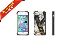 iPhone 5/5s Griffin Survivor Core Clear Protective Case in Mossy Oak Camo