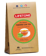 Tamarind leaf tea,Delicious antioxidant tropical Stress relief herb,20 Teabags