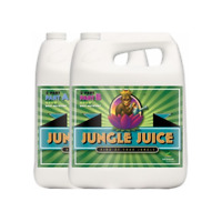 ADVANCED NUTRIENTS JUNGLE JUICE GROW 2 PART GROW BASE A 4-0-0 + B 2-2-6 1 LITER